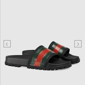 512ca7c420e6 Men s Gucci Slides on Poshmark